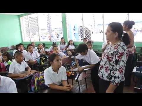 Mined Enseñará Inglés En Escuelas Públicas De Primaria