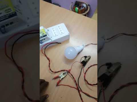 #Solar gadget