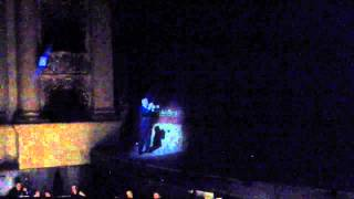 Solo tromba Don Pasquale (Donizetti)-Massimo Longhi (prima tromba)