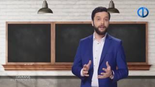 DAVRANIŞ BİLİMLERİNE GİRİŞ - Ünite 2 Konu Anlatımı 1