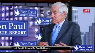 Let South Korea Be South Korea