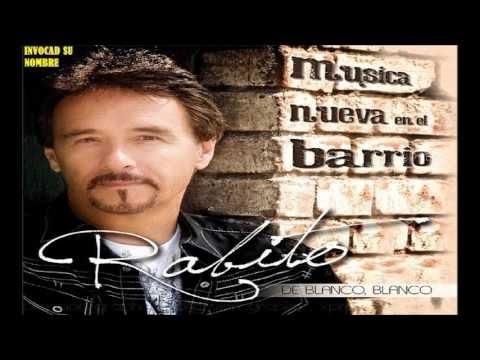 Rabito - 2011 - Música nueva en el barrio (Full Album)