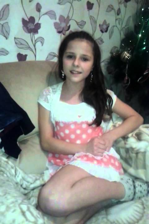 12лет Альбина супер yowa