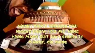 Busta Rhymes - Gimme Some More [HD] | Lyrics