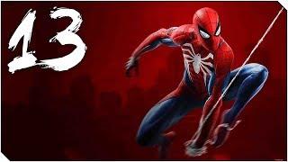 SPIDERMAN | CAPITULO 13 | El verdadero enemigo no era MARTIN :O