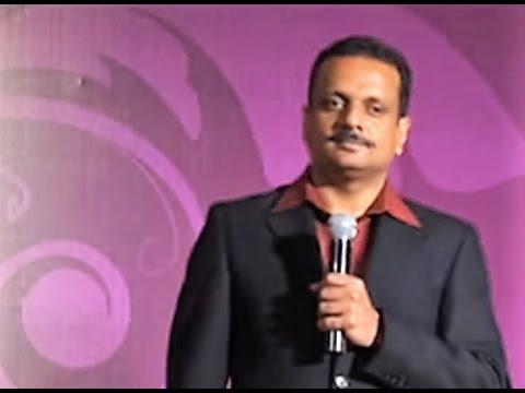 Testimony - Evg. Babu K Mathew