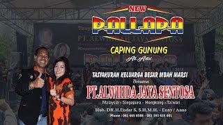 Download lagu CAPING GUNUNG ALL.ARTIST NEW PALLAPA LIVE GEMBLUNG SUKOLILO 2018