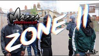 ZONE 2 MAZZA FREESTYLE {@Zone2Official} {@ItsAMazzaTv}