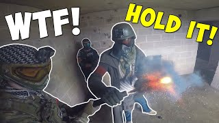 PAINTBALL FUNNY MOMENTS & FAILS ► Paintball Shenanigans (Part 45)