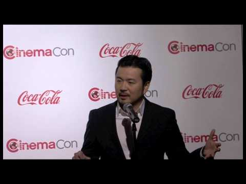 Justin Lin Interview - Fast and Furious 6