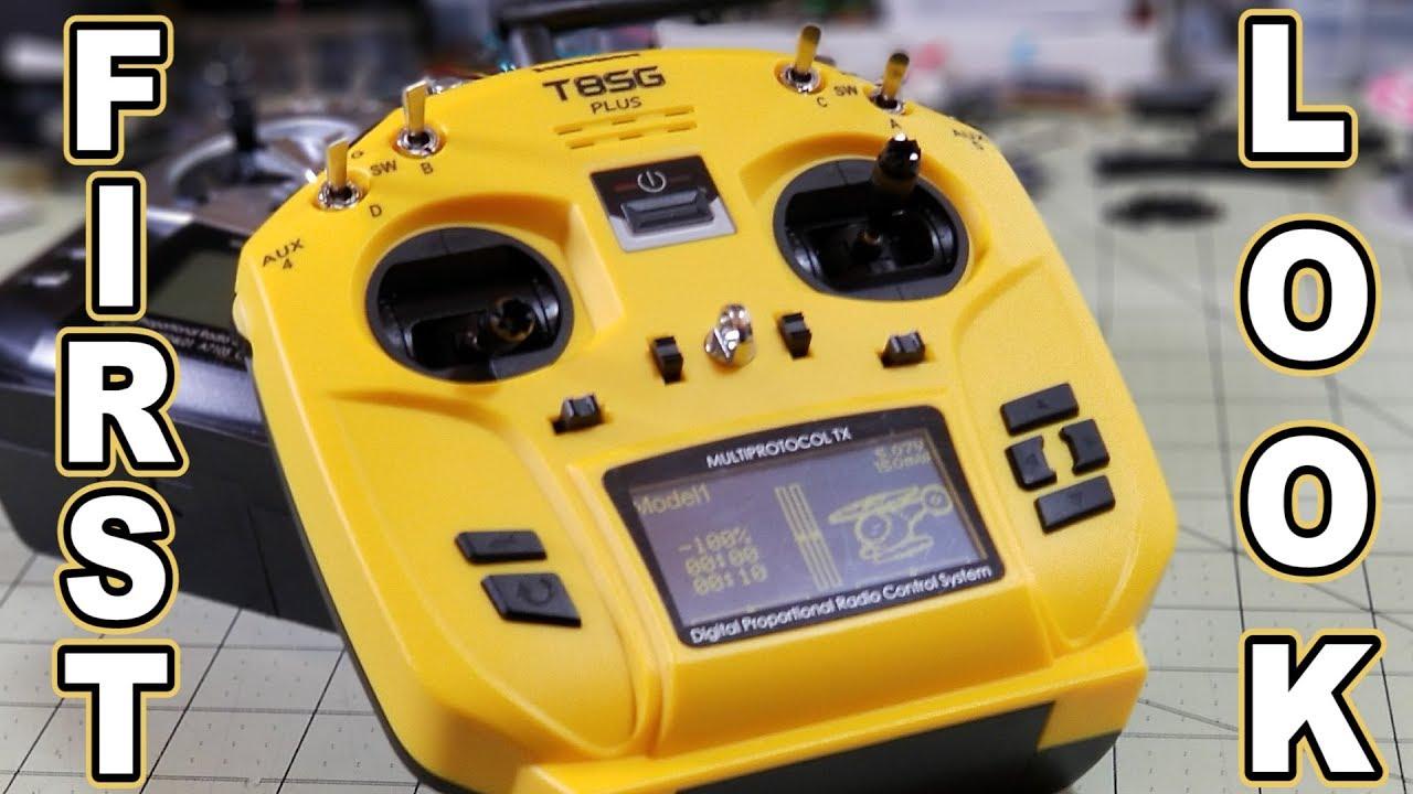 jumper t8sg v2 plus  Jumper T8SG V2 PLUS First Look 😀👍 - YouTube