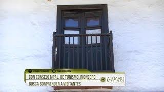 Con Consejo mpal. de Turismo, Rionegro busca sorprender a visitantes