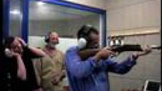 parody! ...and other big bore rifles. up to 2581 fps & 11100 foot p...
