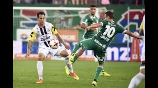 Linzer ASK vs Rapid Wien full match