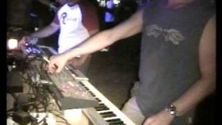 kryptamine live croazia festival 2003