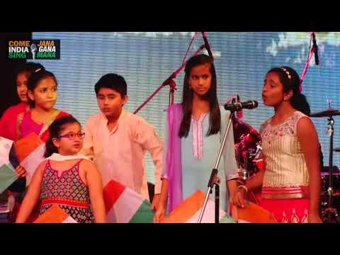 """Free Download """"lets Go Fly A Kite"""" - A Choir Performance By Students Of Lorraine Music Academy Mp3 dan Mp4"""