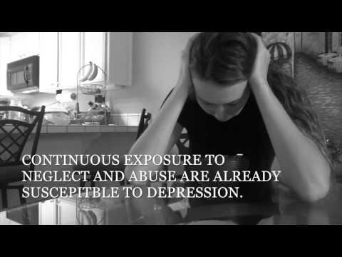 Unit Project: Depression