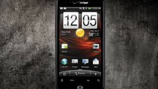 Verizon HTC Droid Incredible is Official!