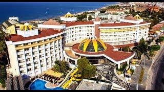 Отзыв на отель Side Alegria Spa 5 Сиде Турция