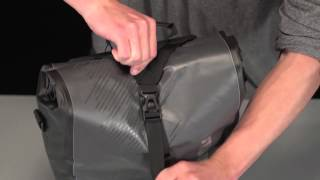 Bike Bags - Thule Pack & Pedal Shield Panniers