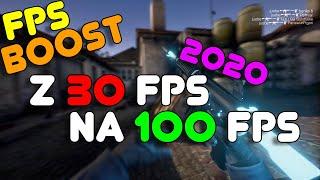Návod jak si efektivně zvýšit FPS ve hře CS:GO