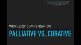 Palliative vs curative care