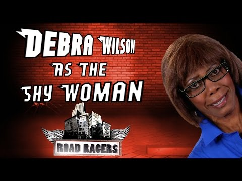 the-shy-woman---distracted-driving-part-one-the-shy-woman---debra-wilson