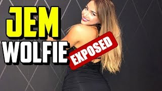 The Truth About Jem Wolfie..
