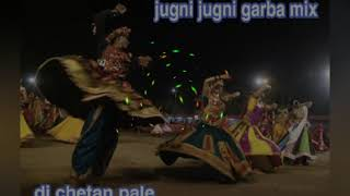 2020 spesal garba mix song jugni jugni song dj chetan pale mix