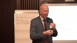 Образование для устойчивого развития: видеолекция 3