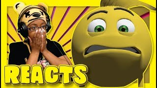 Emoji Movie in A Nutshell by pamtri | Animation Reaction