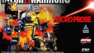 Mechwarrior 3 Soundtrack