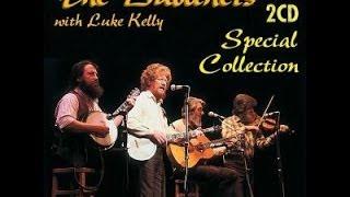Luke Kelly-The Nightingale-Live-Lyrics