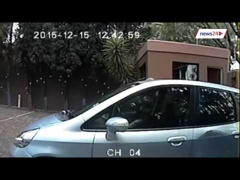 Bellairs Manor attempted hijacking