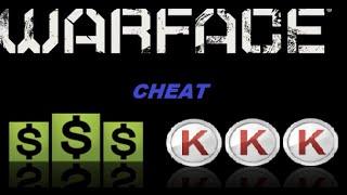 !Tutorial! Warface money cheat _RU_