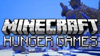 Minecraft: Hunger Games Survival w/ CaptainSparklez - So Punny