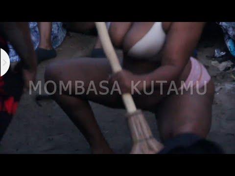 Download UTAMU WA BAIKOKO NA KIGOMA CHA VANGA CHURA WAVUNGUO HADHARANI