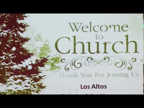 Our Rock and Our Refuge Psalm 46 | Los Altos Church of the Nazarene | Albuquerque Churches