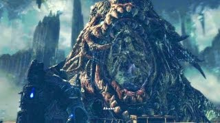 Gears of War 2 - Big Fish - Gameplay
