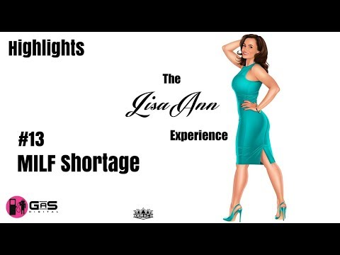 Earn It - The Lisa Ann Experience #13 Highlight from YouTube · Duration:  59 seconds