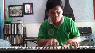 Tình ca du mục - Piano