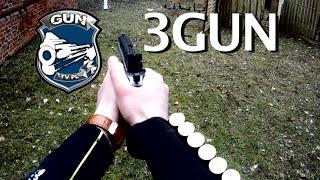 GTV#7: STRZELECTWO DYNAMICZNE / DYNAMIC SHOOTING 3GUN