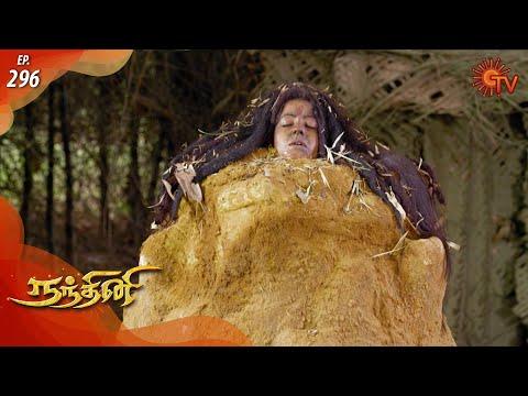 Nandhini - நந்தினி   Episode 296   Sun TV Serial   Super Hit Tamil Serial