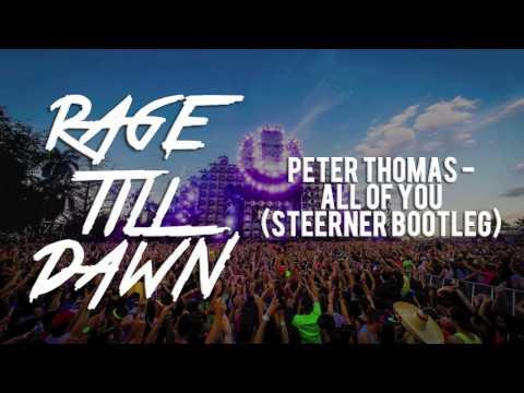 Peter Thomas - All Of You (Steerner Bootleg)