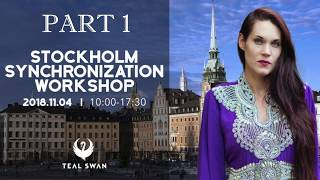 Part 1- Stockholm Synchronization Workshop - Loneliness and Avoidance