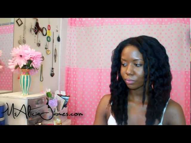 Blow Drying Natural Hair My Experience How To Take Care Of Natural Hair