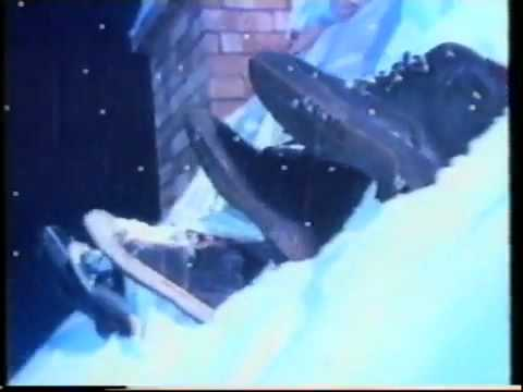 One Christmas Catalogue (Promo Video) - Captain Sensible