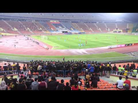 ultras malaya - ale ale