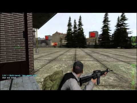 DayZ part 108: Earning my bandit credits