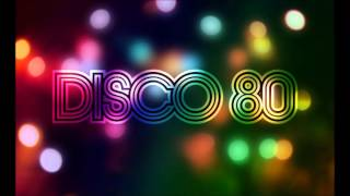 Disco mix 80-s \ Диско микс 80-х
